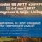 Träffa och lyssna på oss på AFTTs konferens 2017