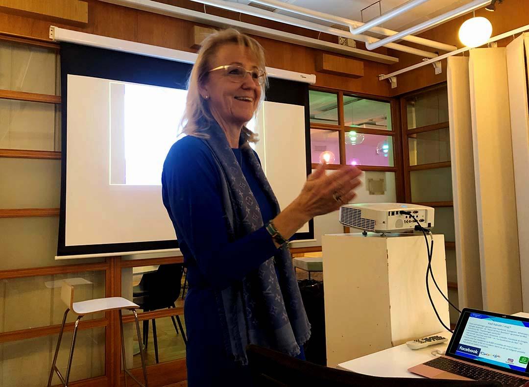 Pernilla Norman, Advokatfirman LexIT.
